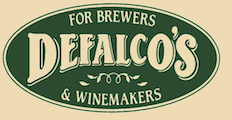 DeFalco's for Brewers and Winemakers